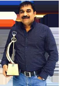 Rajesh Rane