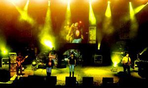 Vishal Shekhar Live Show