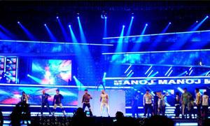 Dance India Dance Finale