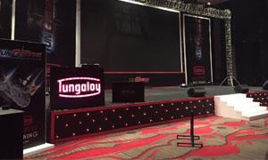 Tungaloy Event