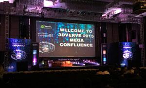 3D Verve Conference