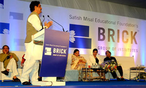 Brick Group of Institutes Launch