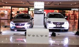Volvo Car Launch