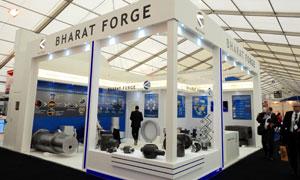 Kalyani Bharat Forge Exhibition