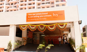 Kolte Patil Real Estate Project