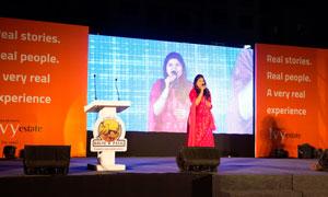 Kolte Patil IVY Estate Project Launch