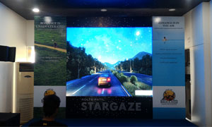 Kolte Patil Stargaze Project Launch