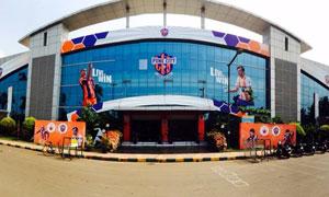 Pune City Event