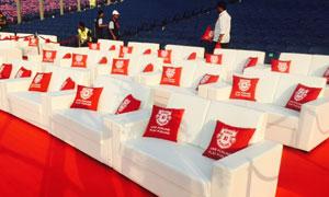 Kings XI Punjab Event