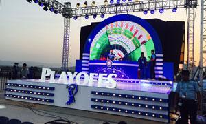 IPL Playoffs Event