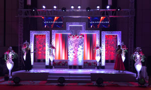 Weddings Event Management